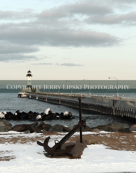 Image 8......  Frozen in Lake Superior
