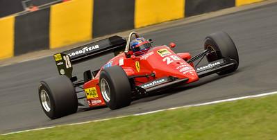 Motorsport Special Events