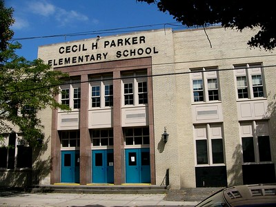 Cecil H. Parker Elementary School