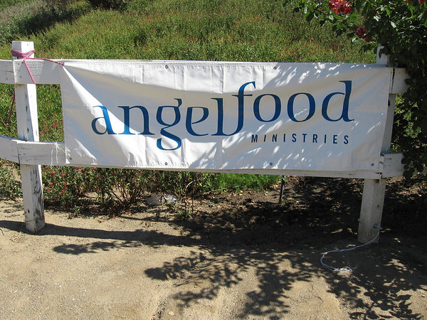 Angel Food Ministries
