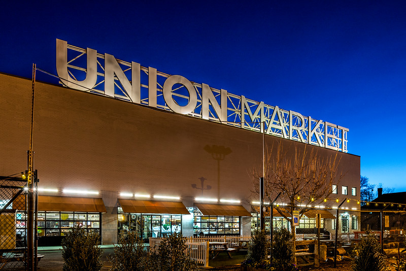 GS Batley at Union Market