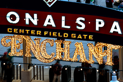 JBG Enchant Nationals park