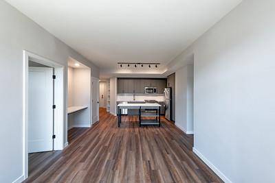 GS Rowan DC apartments