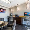Aventine Fort Totten Clubroom