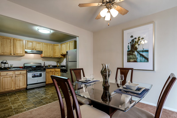 Carriage Hill Model