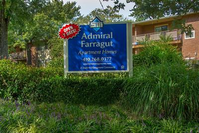 Admiral Farragut Apartments