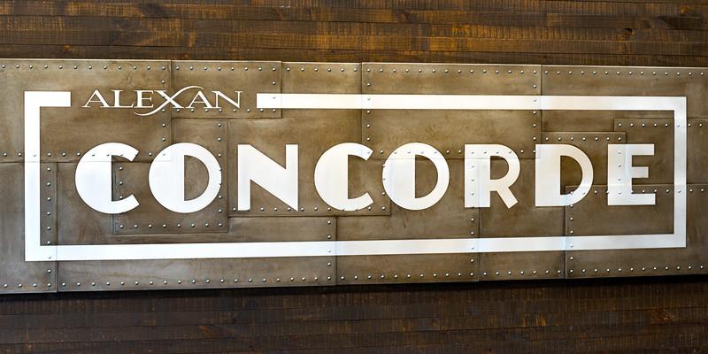 Concorde Alexan