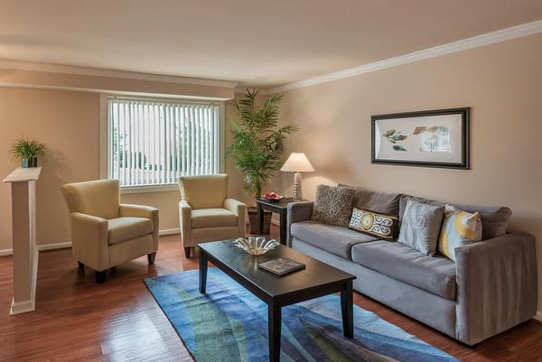Bayvue Apartments