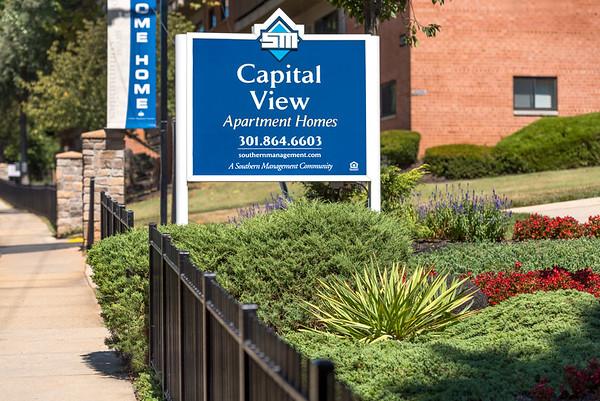 Cpaital View apartments