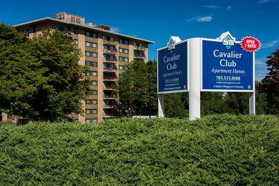Cavalier club Apartments