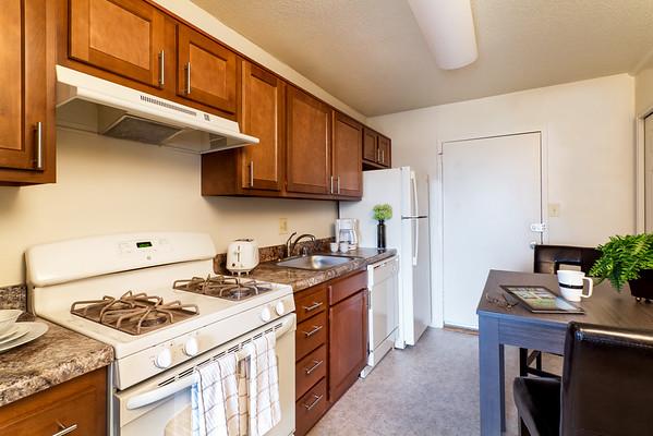 Claridge House Apartments