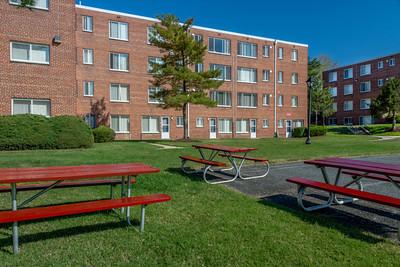 Graduate Hills