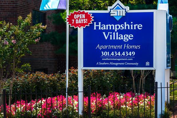Hamshire Village