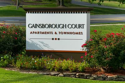 Gainsborough Court