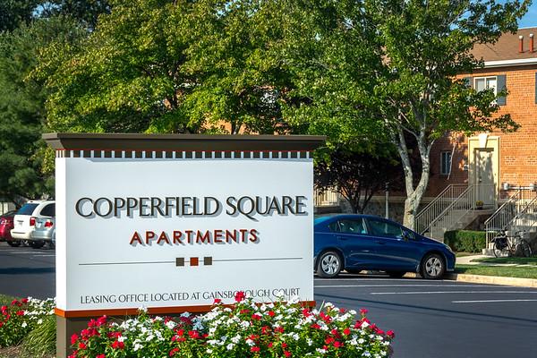 Copperfield Square