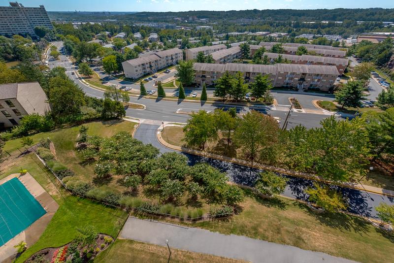 Landmark Ridge Apartments