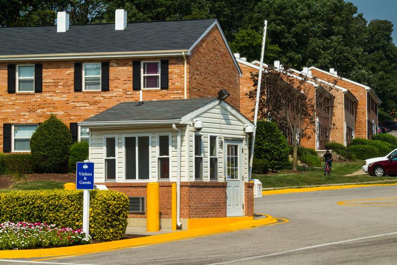 Longview Apartments