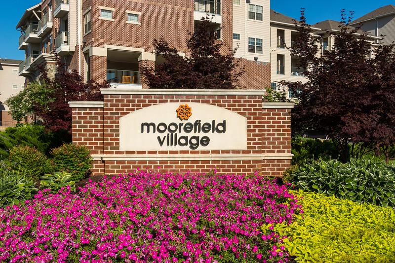 Moorefield Village