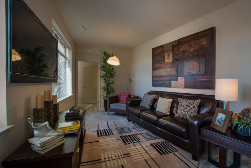 North Trac Loft Apartments