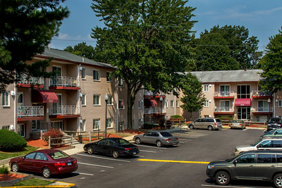 Oxon Hill Apartments