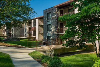Penn Southern Apartments