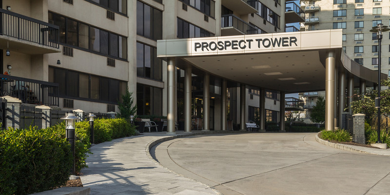 Prospect Towers 27