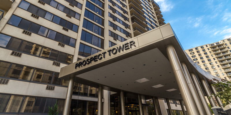 Prospect Towers 36