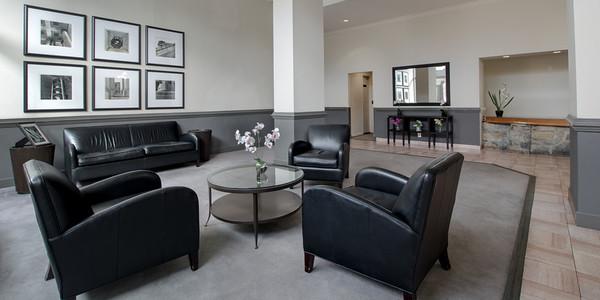 Rittenhouse Apartments
