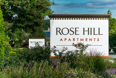 Rose Hill apartments
