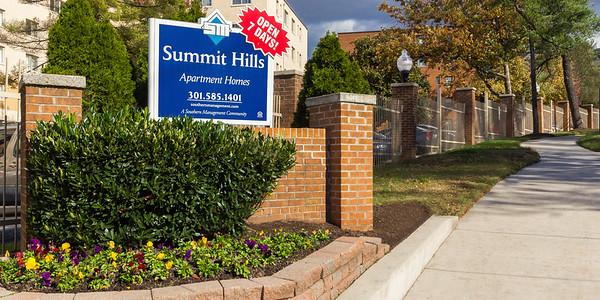 Summit Hills