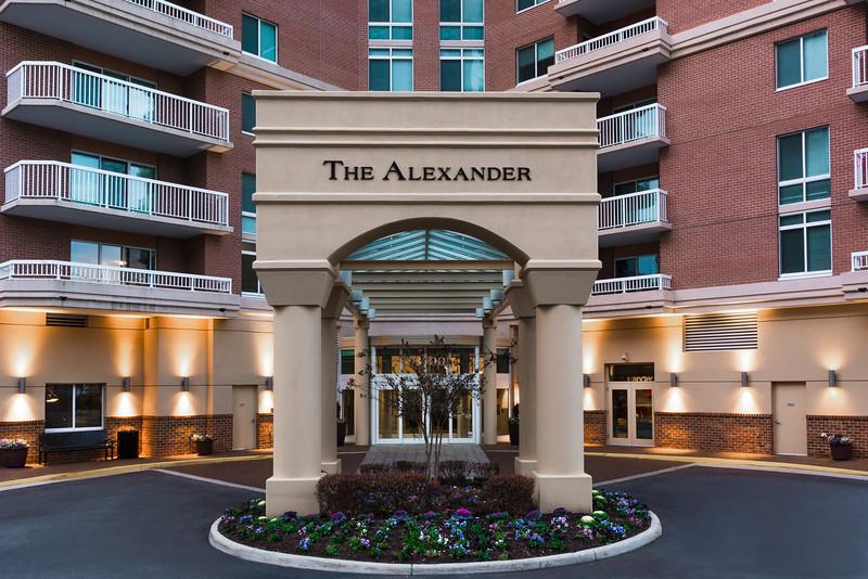 The  Alexander