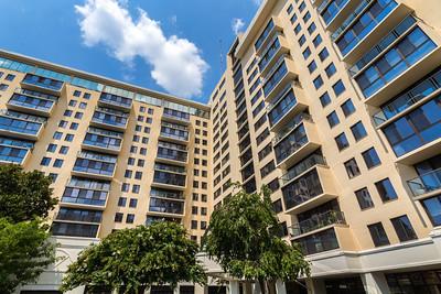 Pomona Apartments
