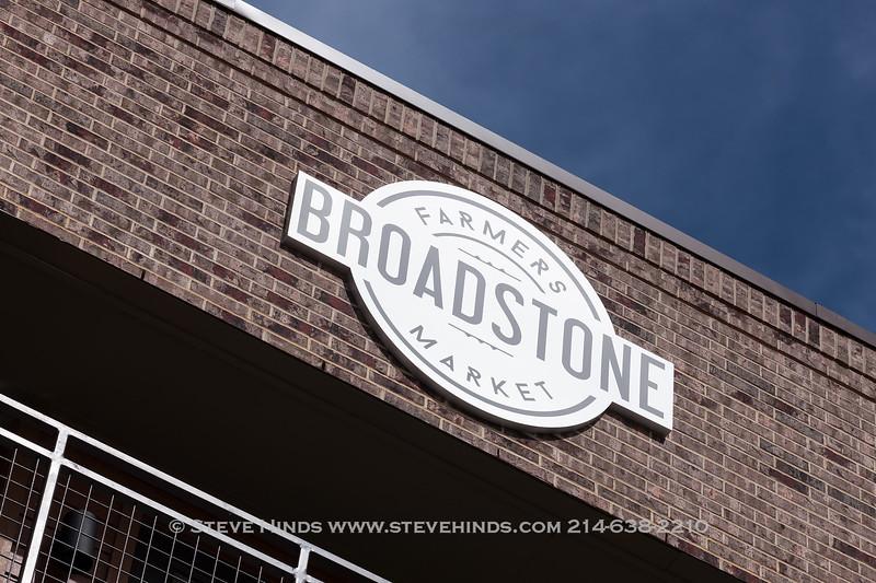 Broadstone Farmers Market