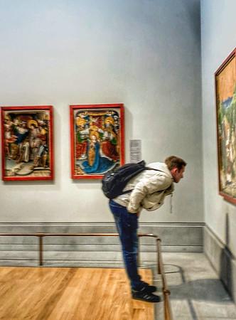 Art Examination