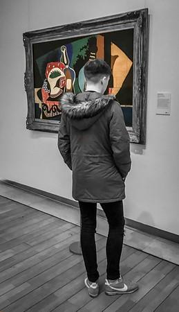 Outstanding Art