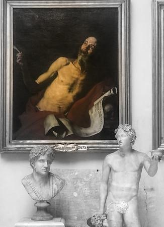 Doria Pamphilj Art