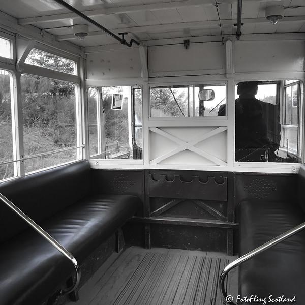 Beamish Bus Travel