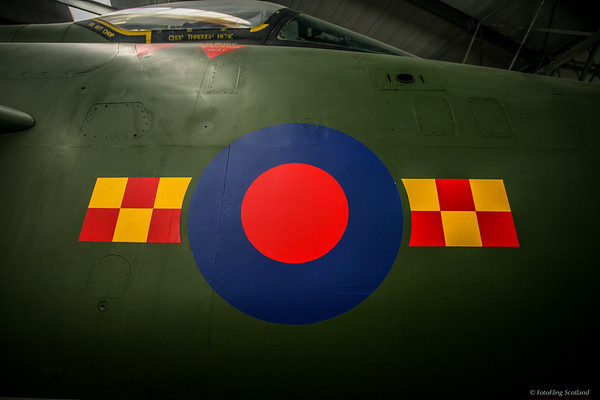RAF Museum of Flight, East Fortune