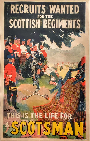 This is the Life for a Scotsman