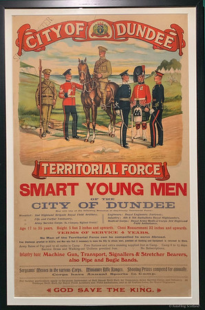 Smart Young Men Wanted