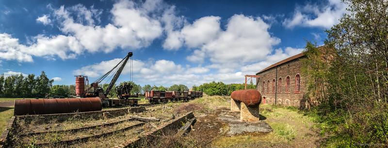 Prestongrange Industrial Heritage Museum