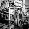 Dalmarnock Tram