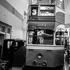 Mosspark Tram