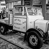 Coal Merchant's Lorry