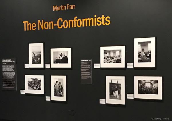 Martin Parr Exhibition