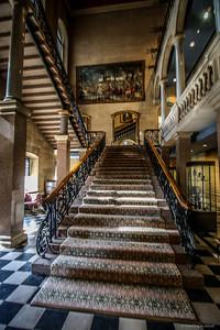 The Bowes Museum, Barnard Castle