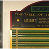 Capitol Cinema Aberdeen - Seat Availability & Film Time-Table Display Boards