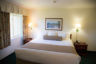 Ashland Hills Hotel Suites