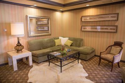 IATC Lobby & Rooms
