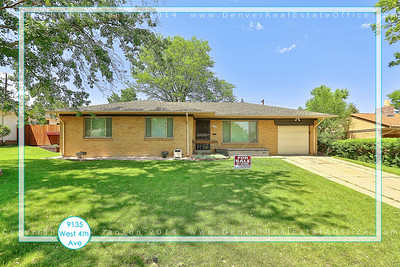 9135 West 4th Avenue Lakewood CO